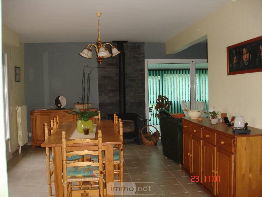 Maison a vendre Le Faouët 56320 Morbihan 158 m2 7 pièces 269172 euros