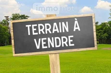 Terrain a batir a vendre Saint-Abraham 56140 Morbihan 1326 m2  33708 euros