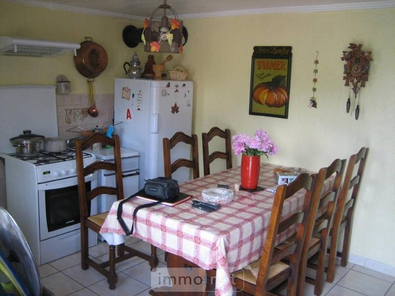 Maison a vendre Saint-Barthélemy 70270 Haute-Saone 65 m2 5 pièces 91400 euros