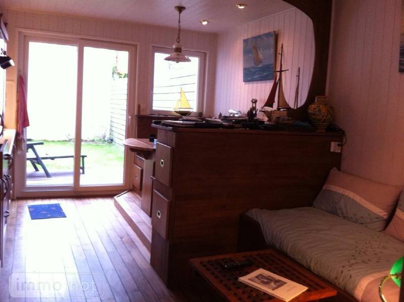 Achat maison a vendre wimereux 62930 pas de calais 40 m2 for Achat maison wimereux