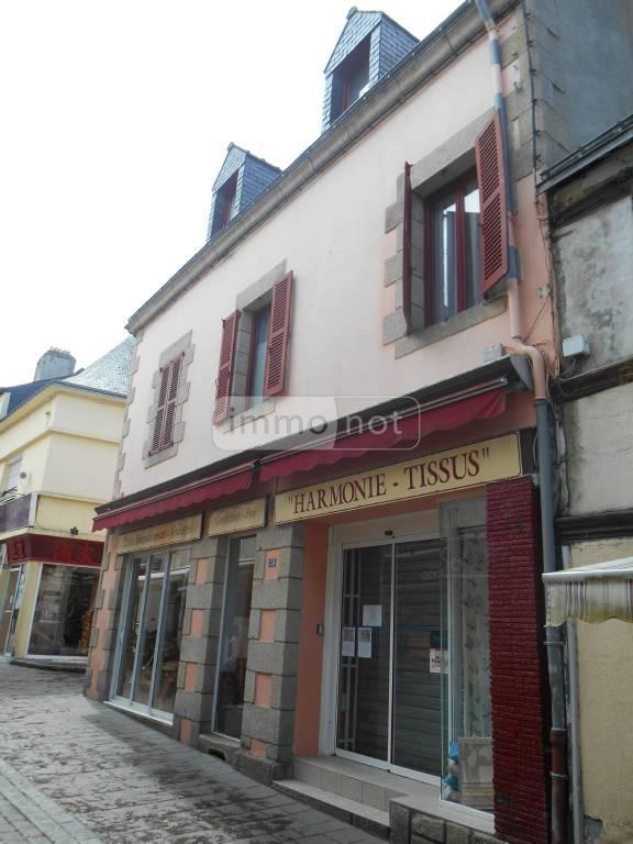 Location fonds et murs commerciaux Pontivy 56300 Morbihan  1200 euros