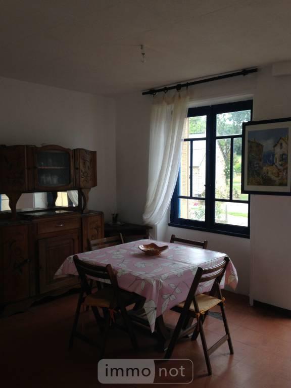 Maison a vendre Val-d'Oust 56460 Morbihan 50 m2 5 pièces 73472 euros