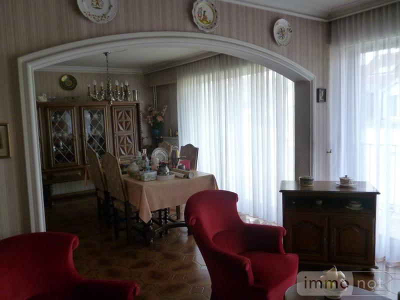 Appartement a vendre Audincourt 25400 Doubs 85 m2 4 pièces 75760 euros