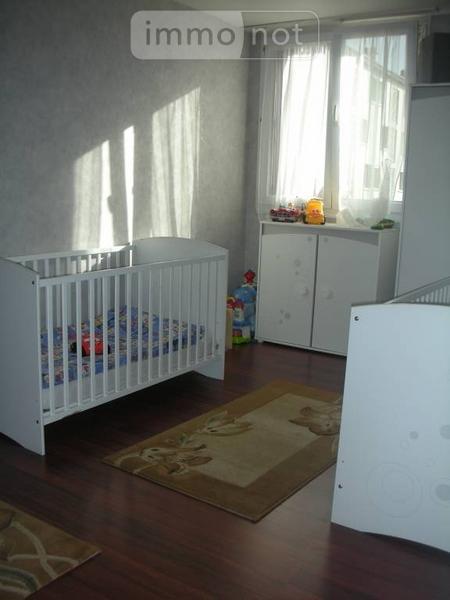 Appartement a vendre Belfort 90000 Territoire de Belfort 66 m2 4 pièces 98200 euros