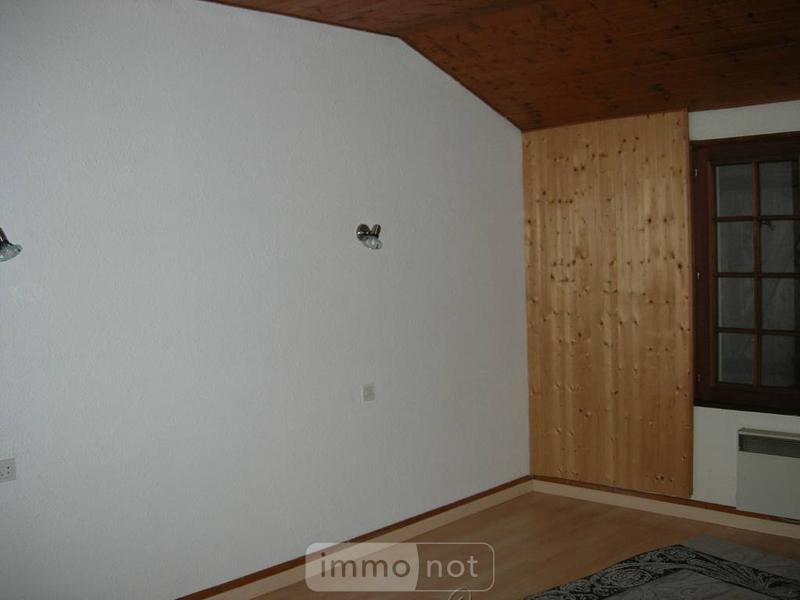 Maison a vendre Bonlieu 39130 Jura 160 m2 6 pièces 125000 euros