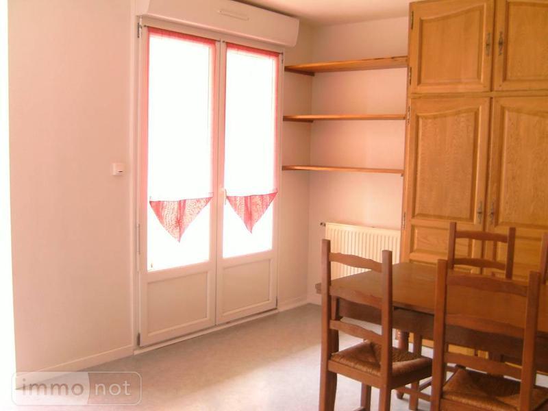 Appartement a vendre Valentigney 25700 Doubs 66 m2 4 pièces 63172 euros