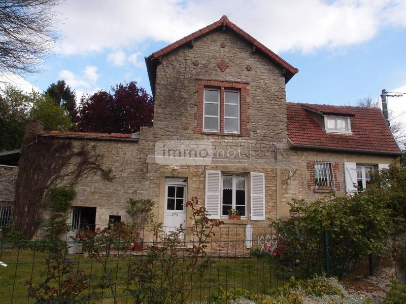achat maison a vendre magny en vexin 95420 val d 39 oise 130 m2 8 pi ces 249000 euros. Black Bedroom Furniture Sets. Home Design Ideas