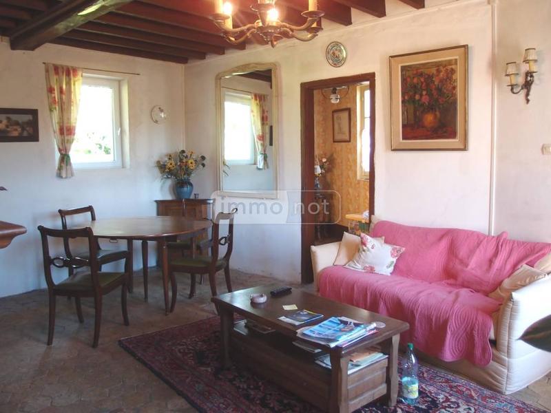 Maison a vendre Magny-en-Vexin 95420 Val-d'Oise 130 m2 8 pièces 249000 euros