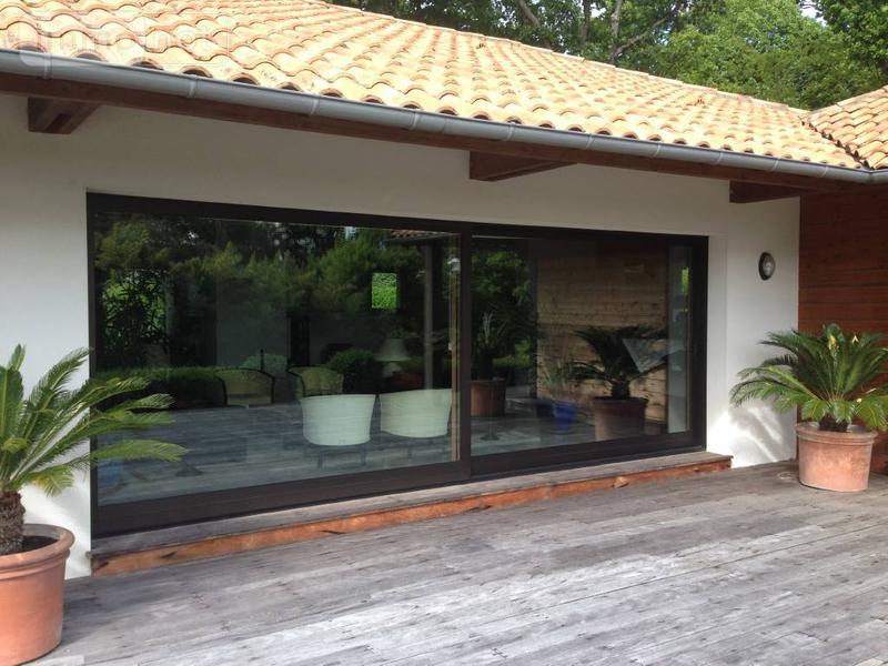 Achat maison a vendre vertou 44120 loire atlantique 471 for Achat maison vertou