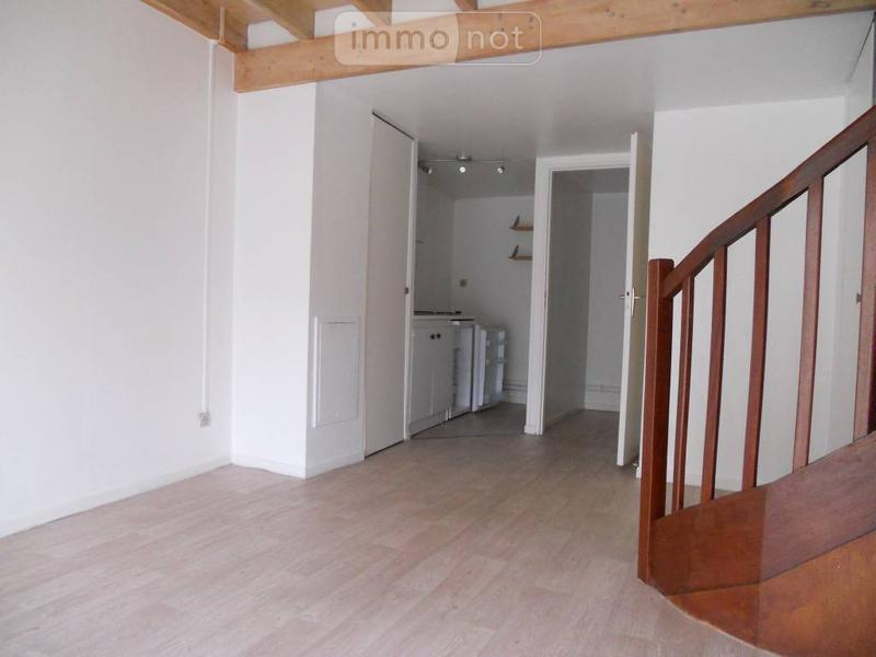 Location appartement Lille 59000 Nord 43 m2 3 pièces 710 euros