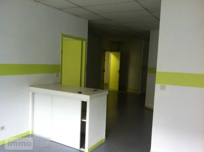 Location fonds et murs commerciaux Besançon 25000 Doubs 170 m2  1600 euros