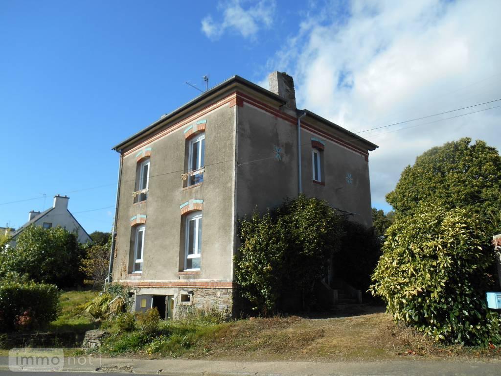 Maison a vendre Mûr-de-Bretagne 22530 Cotes-d'Armor 90 m2 5 pièces 71888 euros