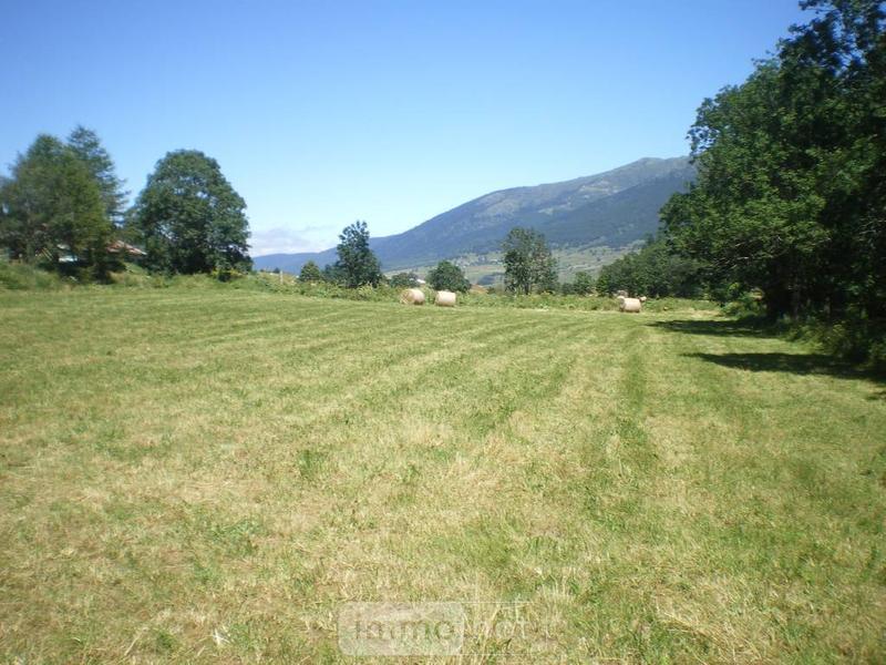 Terrain a batir a vendre Formiguères 66210 Pyrenees-Orientales 850 m2  84987 euros