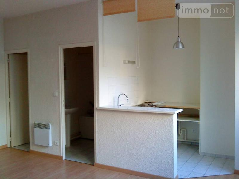 Location appartement reims 51100 marne 34 m2 1 pi ce 410 - Location appartement meuble reims particulier ...