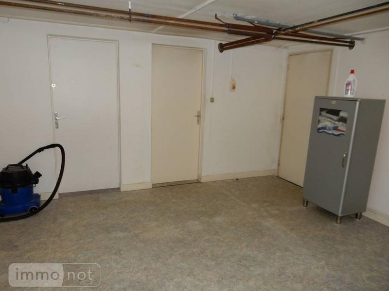 Maison a vendre Lure 70200 Haute-Saone 110 m2 7 pièces 197000 euros