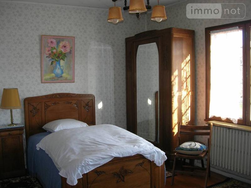 Maison a vendre Pont-de-Poitte 39130 Jura 143 m2 5 pièces 200000 euros
