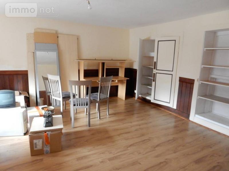 Maison a vendre Saint-Bresson 70280 Haute-Saone 175 m2 9 pièces 89950 euros