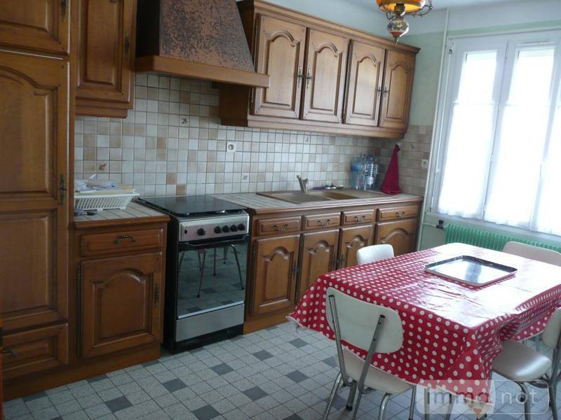 Maison a vendre Bénodet 29950 Finistere 8 pièces 239717 euros