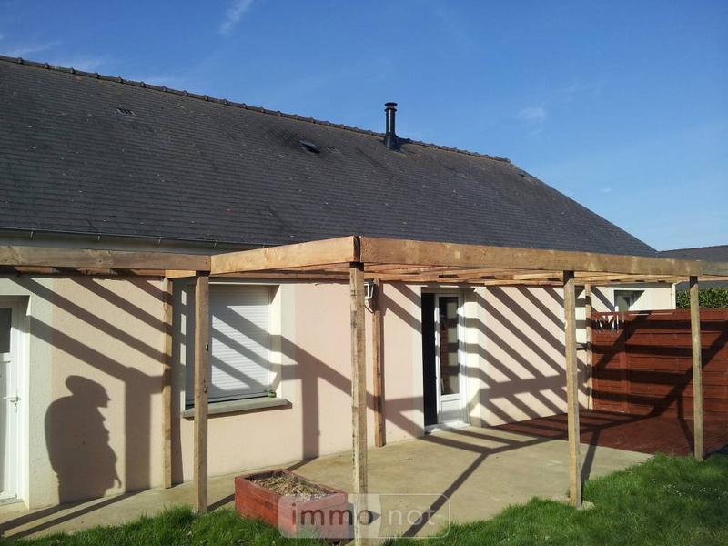 Maison a vendre Averton 53700 Mayenne 90 m2 4 pièces 126002 euros