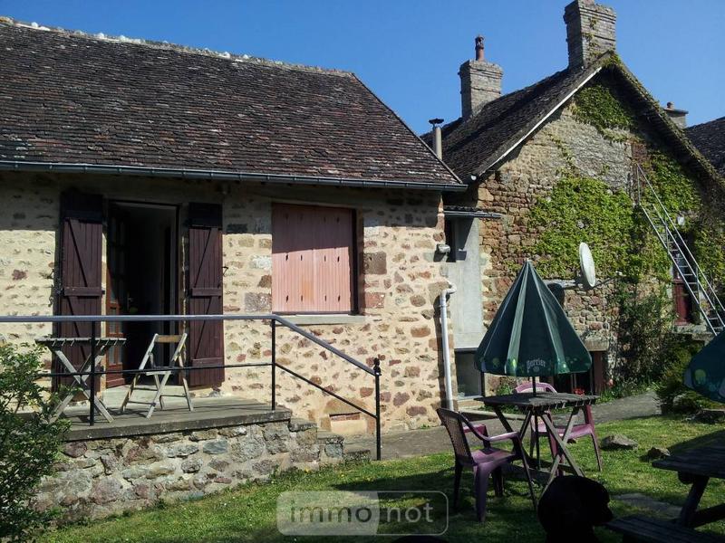 Fonds et murs commerciaux a vendre Saint-Céneri-le-Gérei 61250 Orne  233122 euros