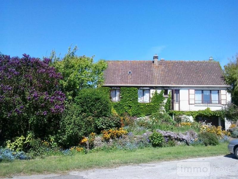 Maison a vendre Audinghen 62179 Pas-de-Calais 80 m2 8 pièces 166170 euros