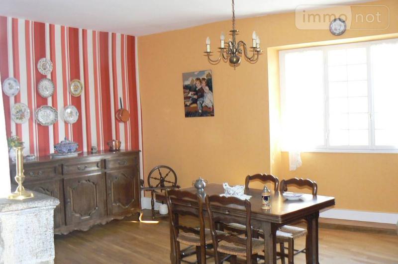 Maison a vendre Poligny 39800 Jura 80 m2 6 pièces 89000 euros