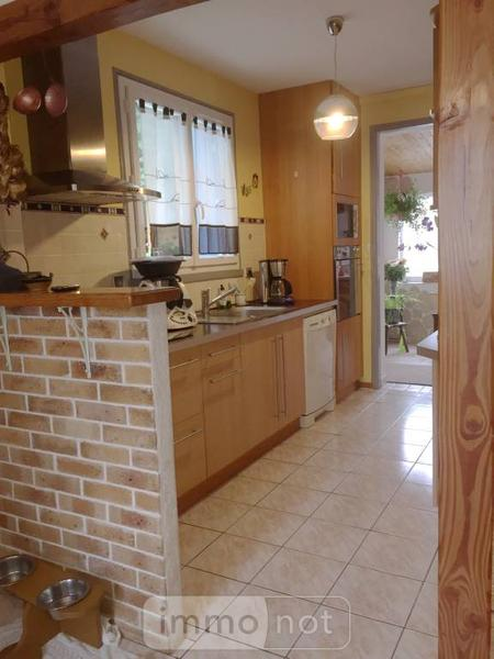 Maison a vendre La Chapelle-Achard 85150 Vendee 106 m2 4 pièces 212500 euros