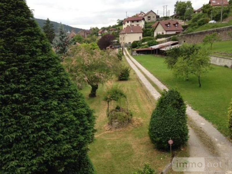 Appartement a vendre Beure 25720 Doubs 49 m2 3 pièces 178000 euros