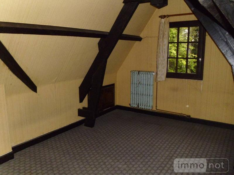 Maison a vendre Courcité 53700 Mayenne 110 m2 6 pièces 186772 euros