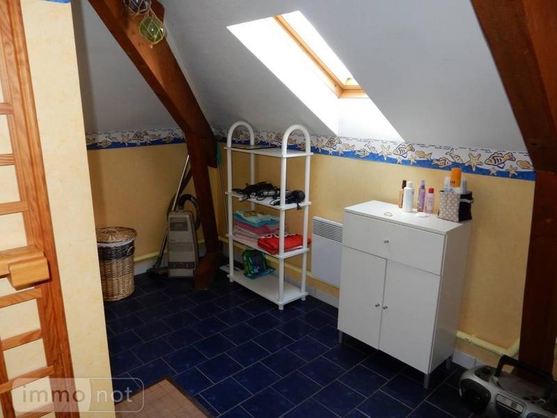 Maison a vendre Saint-Sauveur 70300 Haute-Saone 144 m2 7 pièces 159500 euros