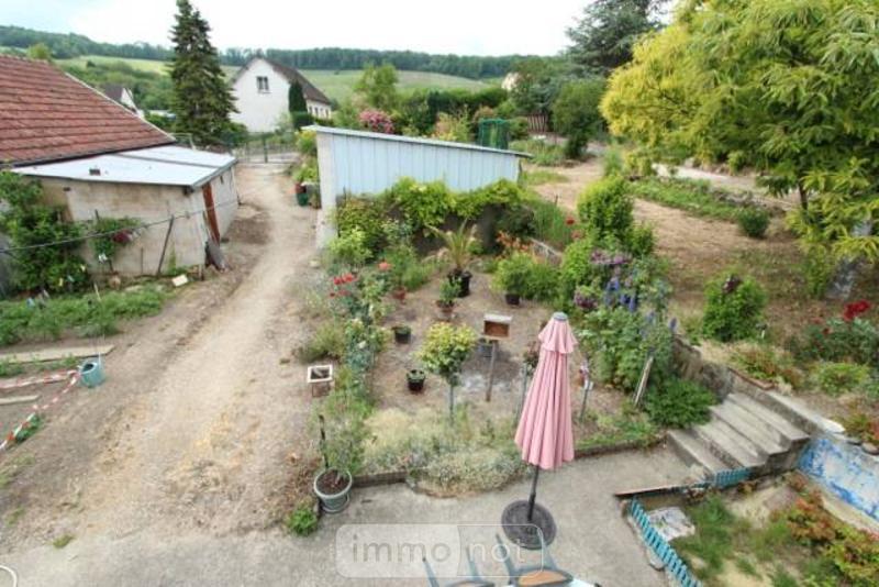 Maison a vendre Mareuil-le-Port 51700 Marne 130 m2 6 pièces 166170 euros