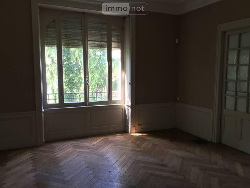 Maison a vendre Baume-les-Dames 25110 Doubs 362 m2 12 pièces 395000 euros
