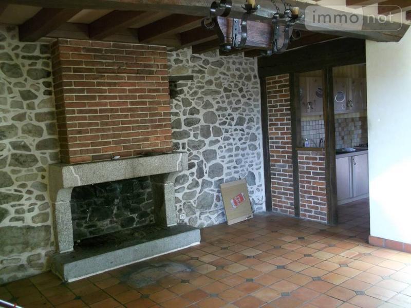 Maison a vendre Villaines-la-Juhel 53700 Mayenne 80 m2 4 pièces 82742 euros