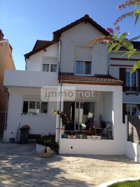 Maison a vendre Épernay 51200 Marne 130 m2 4 pièces 257250 euros