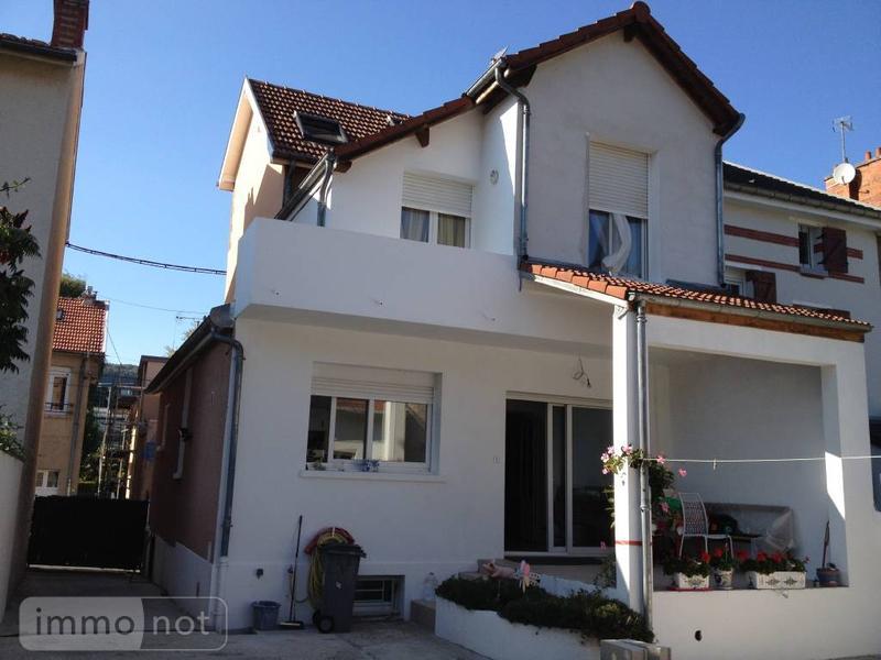 achat maison a vendre 201 pernay 51200 marne 130 m2 4 pi 232 ces 257250 euros
