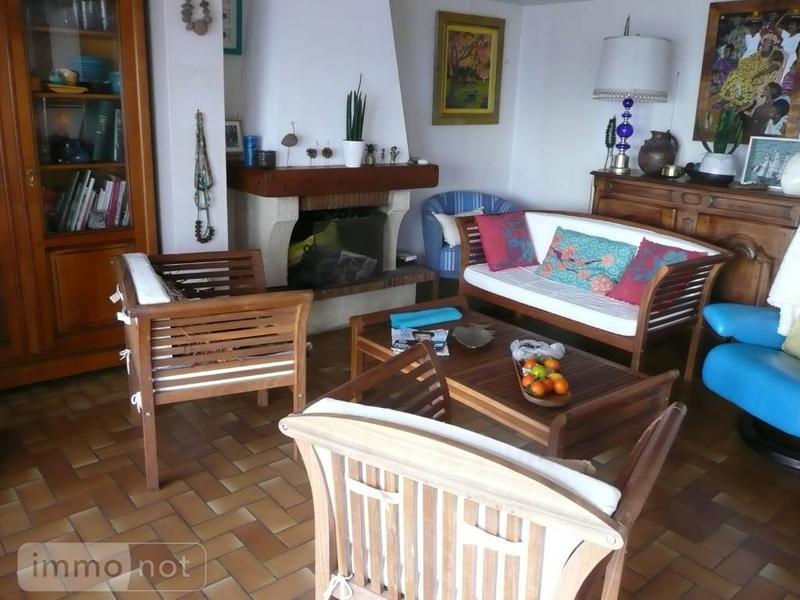 Maison a vendre Fouesnant 29170 Finistere 102 m2 4 pièces 481528 euros