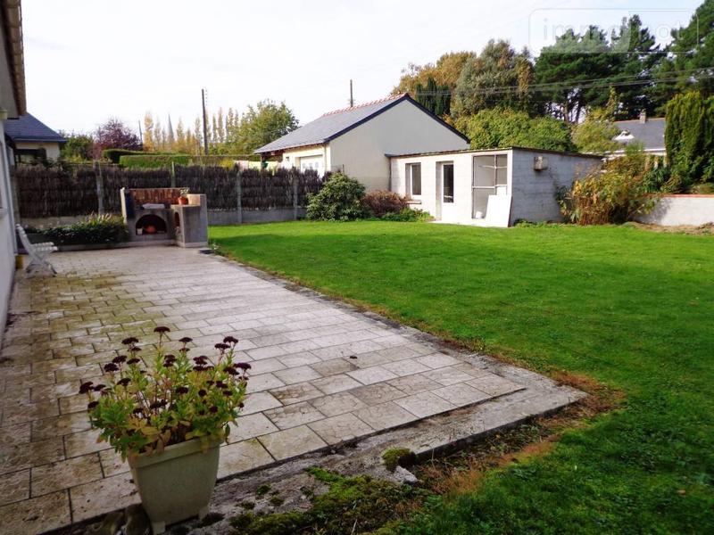 Maison a vendre Bouvron 44130 Loire-Atlantique 86 m2 4 pièces 176472 euros