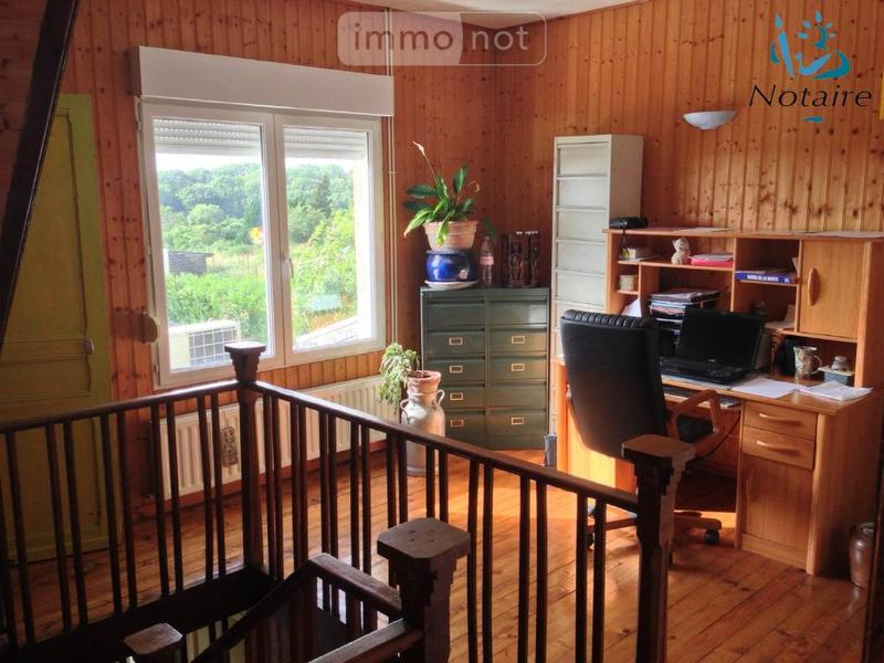 Maison a vendre Rinxent 62720 Pas-de-Calais 130 m2 6 pièces 157500 euros