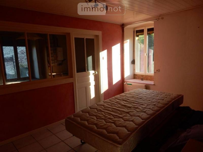 Maison a vendre Quers 70200 Haute-Saone 100 m2 7 pièces 96700 euros