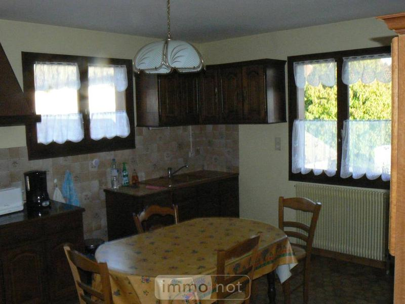 Maison a vendre Grozon 39800 Jura 129 m2 5 pièces 150000 euros