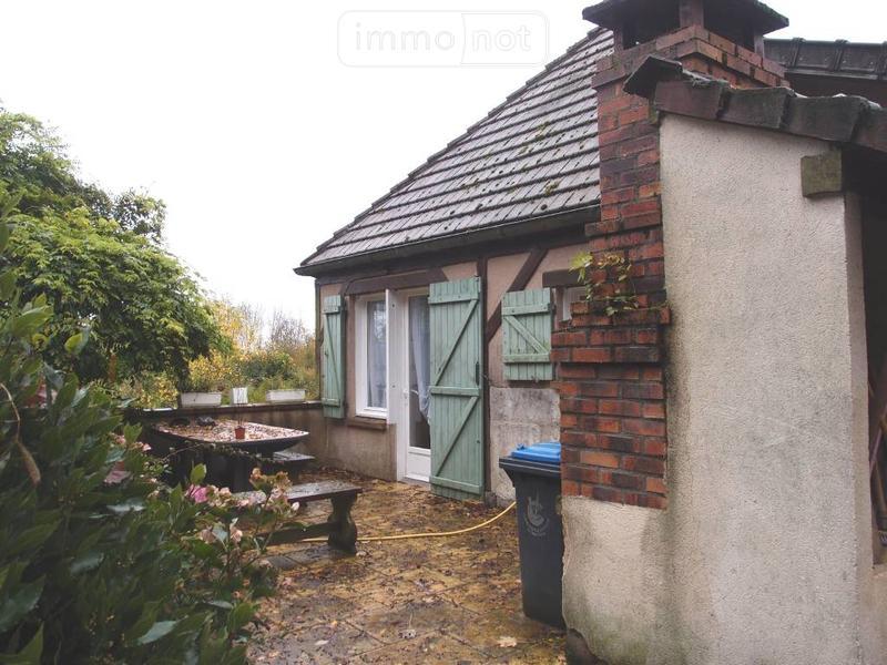 Maison a vendre Hadancourt-le-Haut-Clocher 60240 Oise 120 m2 6 pièces 258800 euros