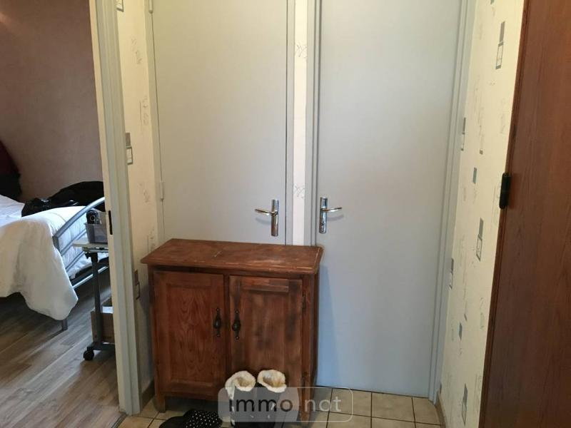 Appartement a vendre Besançon 25000 Doubs 69 m2 4 pièces 99000 euros
