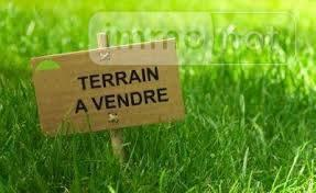 Terrain a batir a vendre Prat 22140 Cotes-d'Armor 860 m2  26500 euros