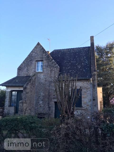 Maison a vendre Pontivy 56300 Morbihan 98 m2 4 pièces 186772 euros