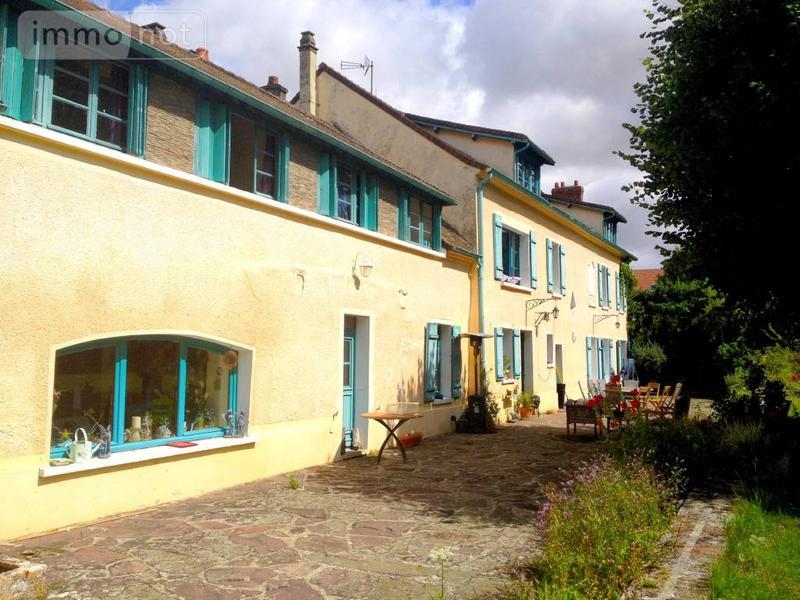 Maison a vendre Magny-en-Vexin 95420 Val-d'Oise 455 m2 13 pièces 784000 euros