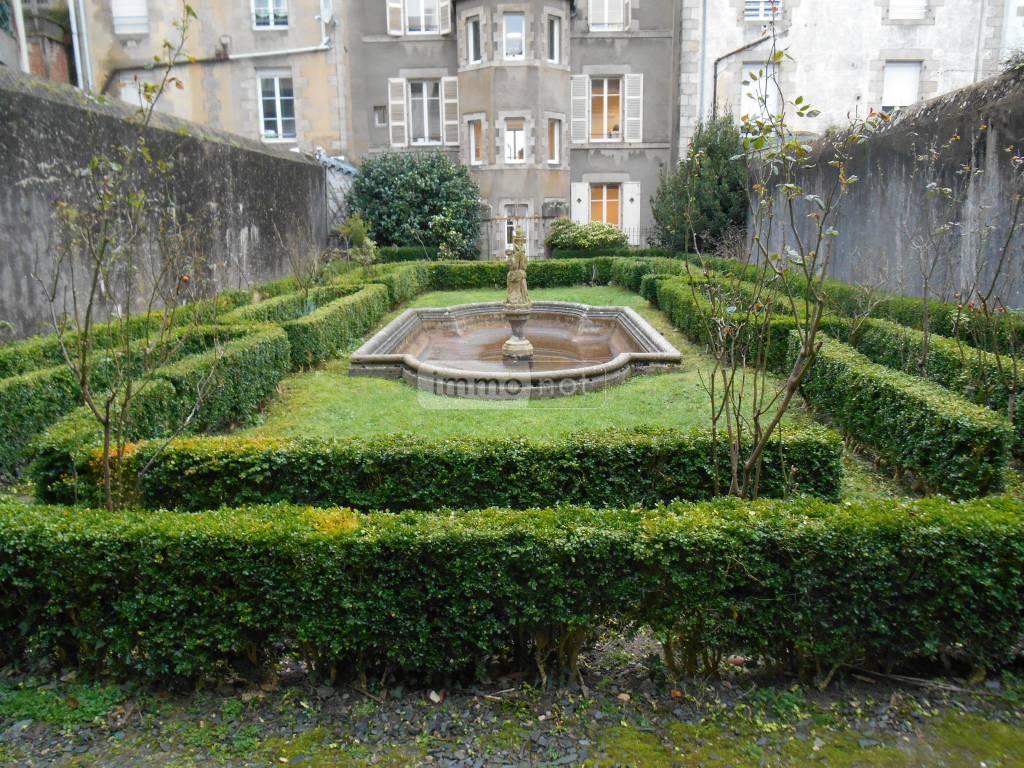 Maison a vendre Pontivy 56300 Morbihan 197 m2 5 pièces 155872 euros