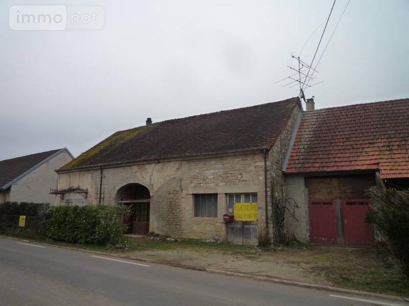 Maison a vendre Desnes 39140 Jura 80 m2 3 pièces 84000 euros