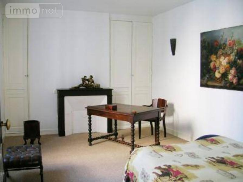 Maison a vendre Sens 89100 Yonne 170 m2 8 pièces 375000 euros