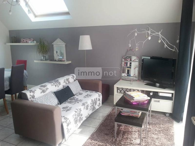 achat appartement a vendre pleuven 29170 finistere 44 m2 2 pi ces 104156 euros. Black Bedroom Furniture Sets. Home Design Ideas