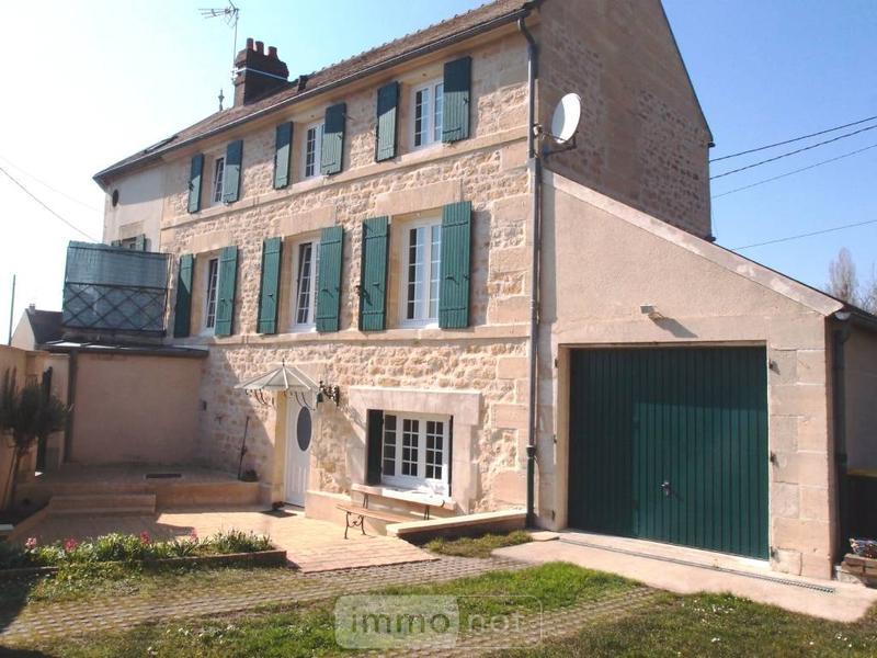 Achat maison a vendre saint gervais 95420 val d 39 oise 120 for Achat maison val d oise